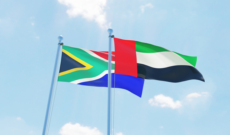 Extradition treaty between South Africa, UAE ratified paving way for trial of Gupta brothers