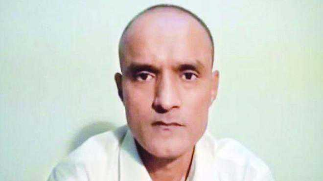 Pakistan court adjourns hearing in Kulbhushan Jadhav case till October 5