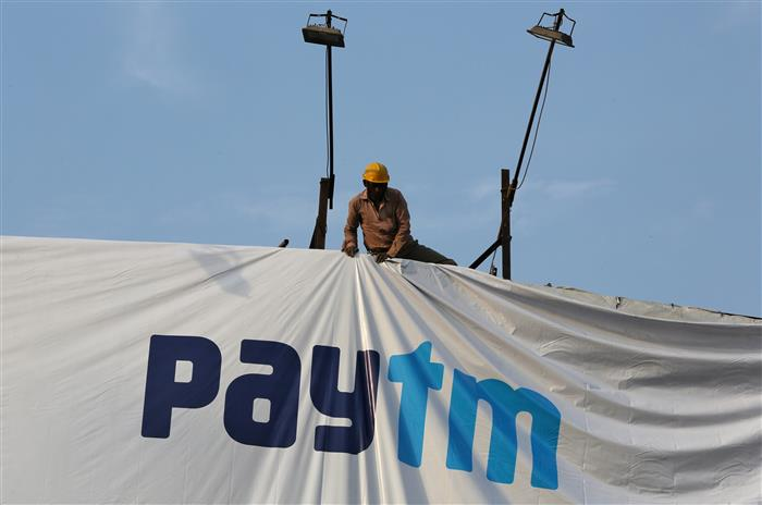 Paytm loss narrows to Rs 1,704 crore in FY21