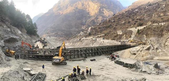 Uttarakhand disaster was caused by massive rock and ice avalanche, says international team of scientists