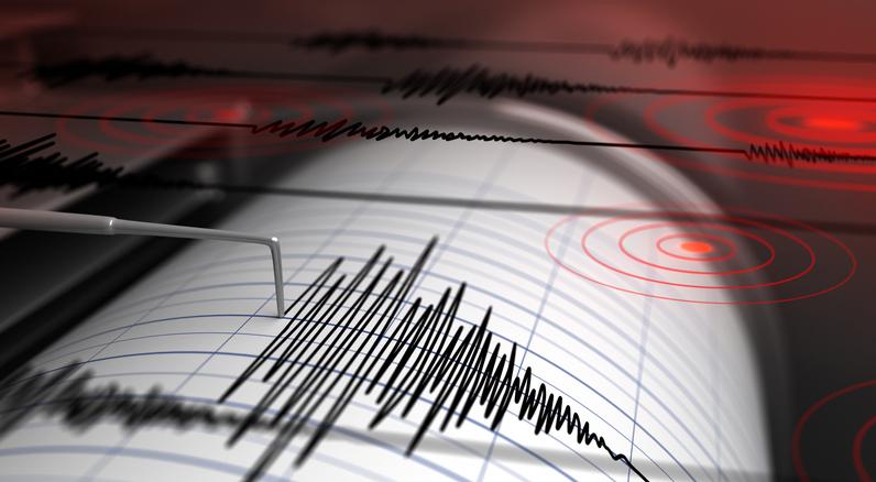 Low-intensity earthquake hits Delhi