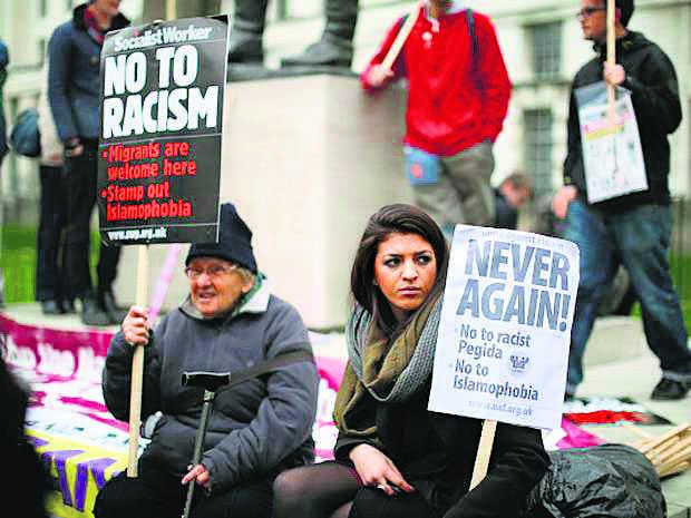 Indian-Americans regularly encounter discrimination: Survey