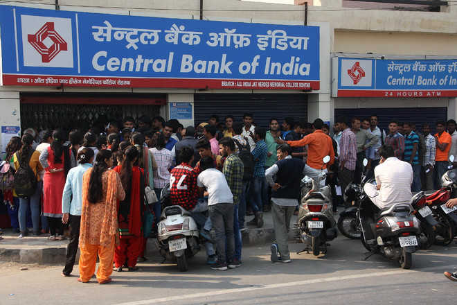 State-owned banks getting ready for privatisation may come out with VRS