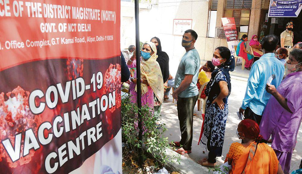 Vaccine compliance vital to rein in pandemic