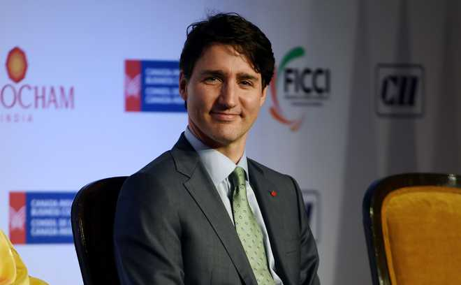 Canada PM Trudeau condemns attack on Muslim family, says 'Islamophobia has no place in our communities'