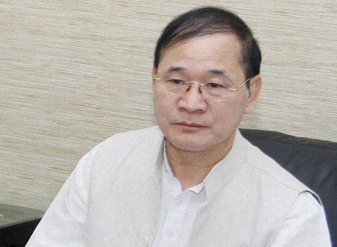 Fresh FIR against Arunachal ex-CM Nabam Tuki