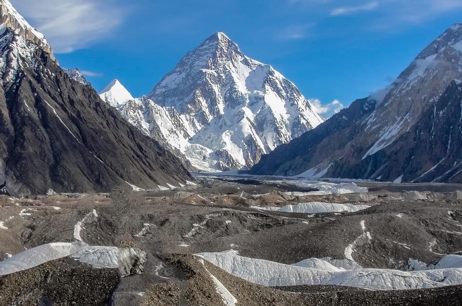 Footprints of climate change 'evident' in Himalayas, Karakoram ranges