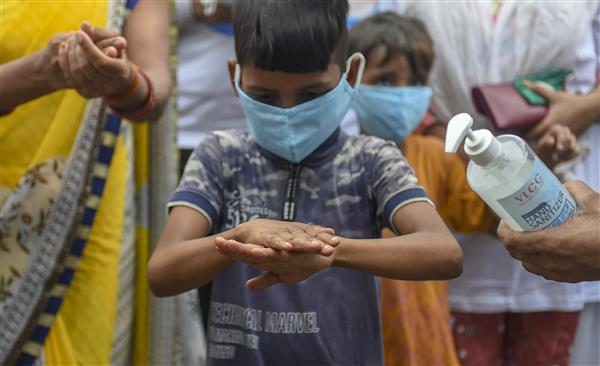 Centre should procure as many vaccines as possible to keep children safe: Sisodia
