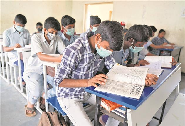 CBSE to submit Class XII assessment formula in SC on Thursday