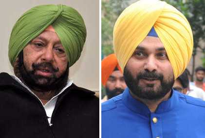 Punjab CM meets panel, Kharge says party united to fight polls