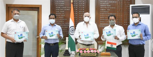 Chandigarh to plant 175,000 saplings this fiscal
