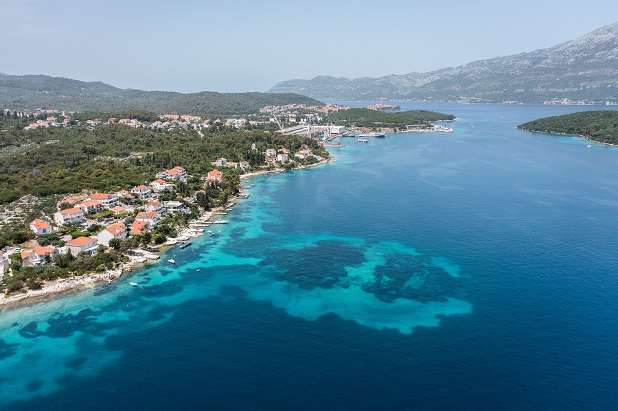 Archaeologist discovers 6,000 year-old island settlement off Croatian coast
