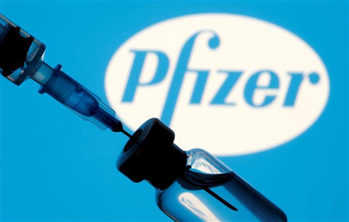 Pfizer jab produces less antibodies against Delta variant: Lancet
