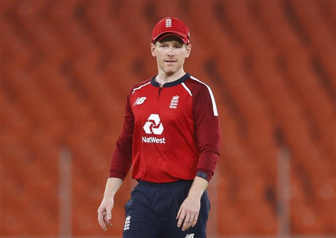 England's Jos Buttler, Eoin Morgan under investigation for alleged racist remarks against Indians
