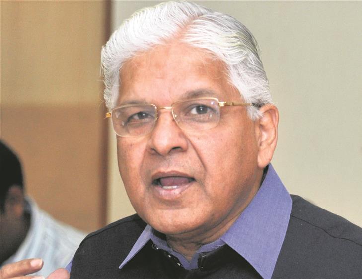 Revitalisation of Punjab Congress prime purpose of AICC panel report: Ashwani Kumar