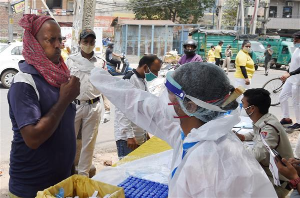 Delhi records 228 new Covid cases, 12 fatalities; positivity rate of 0.32%