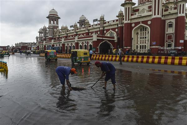 May records 2nd highest rainfall in 121 years; no significant heat wave spell: IMD
