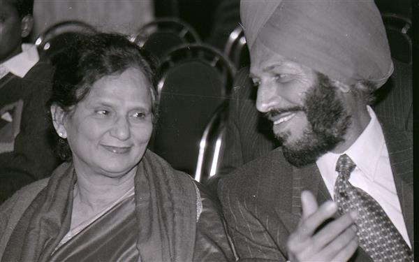 Milkha Singh: An unmatchable romance with a near miss - The Tribune India