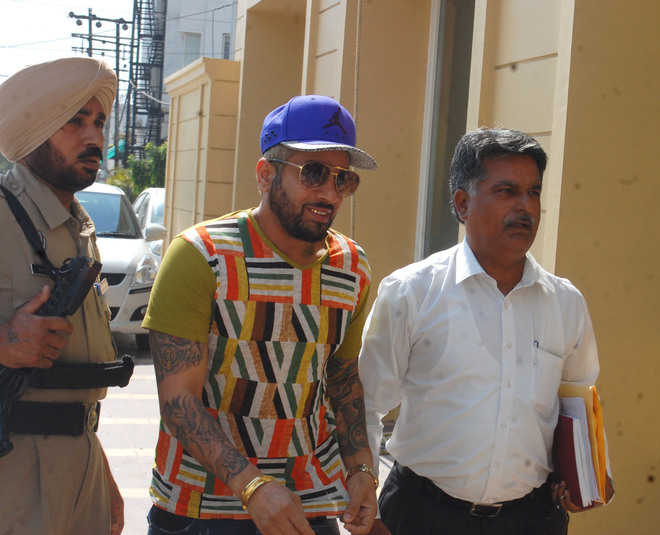 Punjabi rapper Jazzy B's Twitter account blocked on India's request