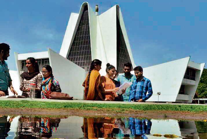 Punjabi University panel to probe 'misappropriation' of funds