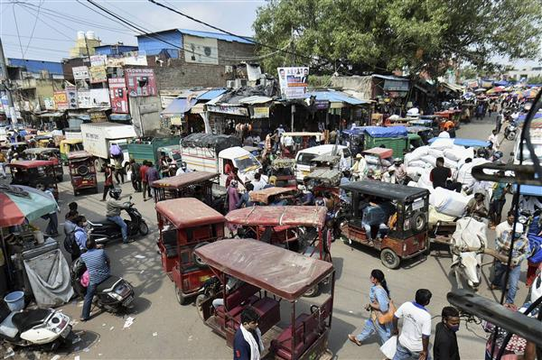 All markets should not be targeted due to crowding in some of them: Delhi trader associations