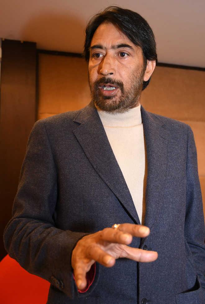 Cong demands restoration  of statehood to J&K