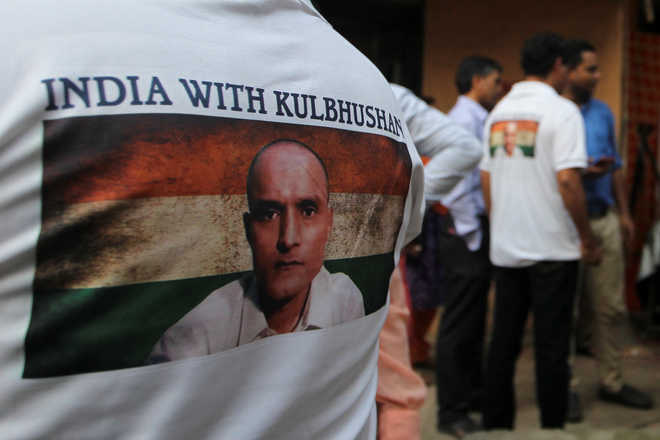 Pak's Assembly passes Bill to give right of appeal to Kulbhushan Jadhav