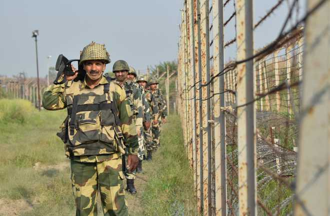 Nearly 8,000 bunkers completed for border residents across Jammu zone