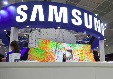 Samsung aims to expand 7th generation chip for heavy workloads