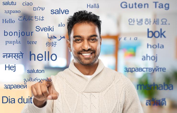 Learn six Indian language basics with AR lenses