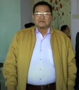 Mizoram man, head of world's largest family, dies at 76