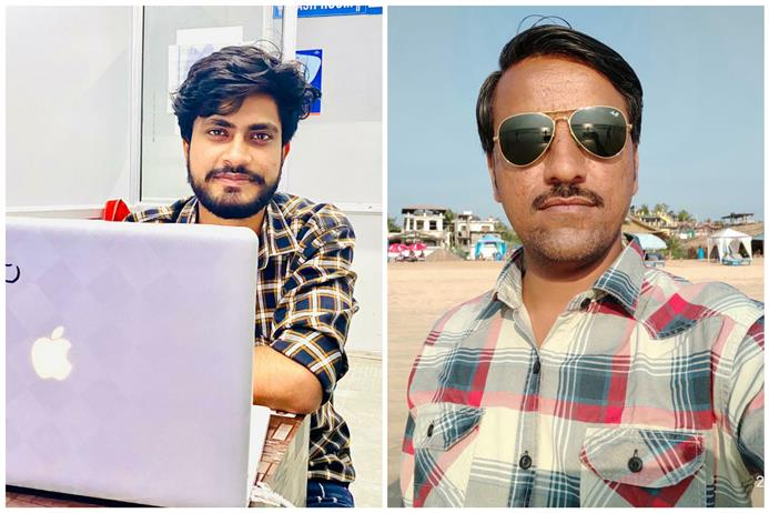 Vijay Lathwal & Surendar Singh is the Secret of NorthEast Headline's Success through their Digital Marketing Expertise