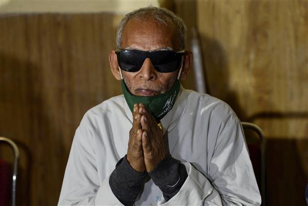 'Baba Ka Dhaba' owner Kanta Prasad's health improves, taken off ventilator support