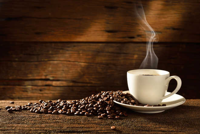 High caffeine consumption linked to increased risk of blinding eye disease: Study