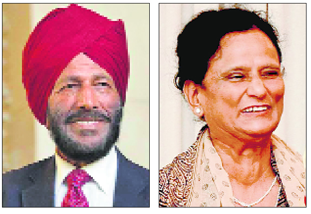 Milkha's health improving, wife stable