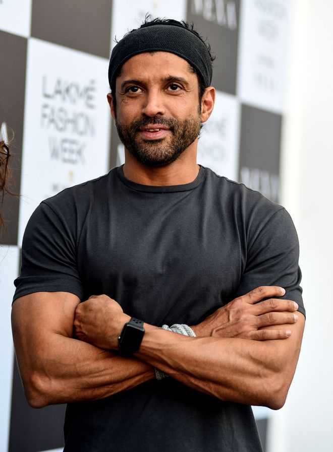 Part of me is still refusing to accept that you are no more: Farhan Akhtar remembers Milkha Singh