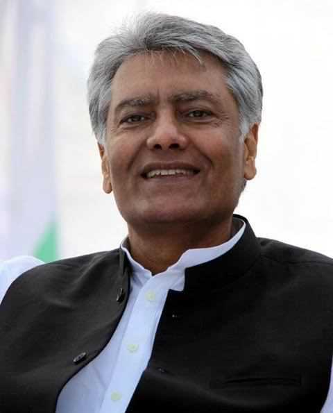 Sunil Jakhar too slams jobs to sons of two Cong MLAs
