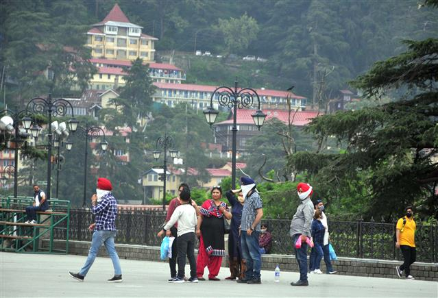 Himachal: No more mandatory RT-PCR test for entering state