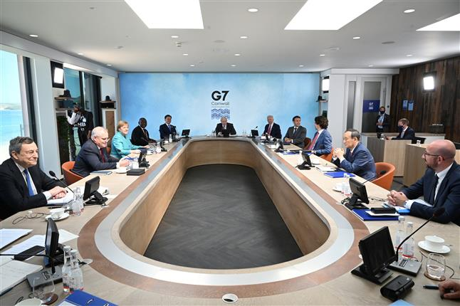 Revival of G7 and its impact