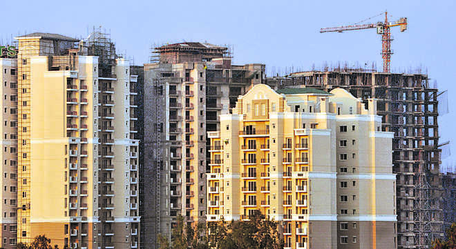 Khattar govt gets tough with builders defaulting on EDC