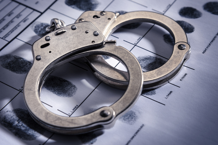 Man held for supplying arms to gang members