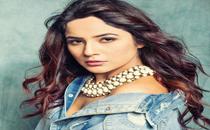 Shehnaaz Gill produces brother Shehbaz's 'Aag Lagi Hai' lyrical video; song out now