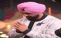 'Most of the time we get stuck....', writes Diljit Donsajh on 'New Album New Me' post