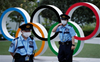 'Non-mask wearers could be disqualified': Olympics Playbook