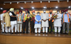 6 prominent personalities from Punjab join BJP