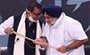 SAD-BSP announce alliance ahead of Punjab polls; Mayawati's party to get 20 seats