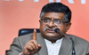 Clarify stand on Article 370: Prasad to Cong