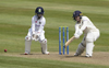 India strike back in last session with four wickets