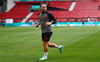 Danish FA calls for changes to UEFA procedures after Eriksen collapse