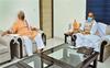 J&K invite: PM meets top ministers, Gupkar allies to take call tomorrow